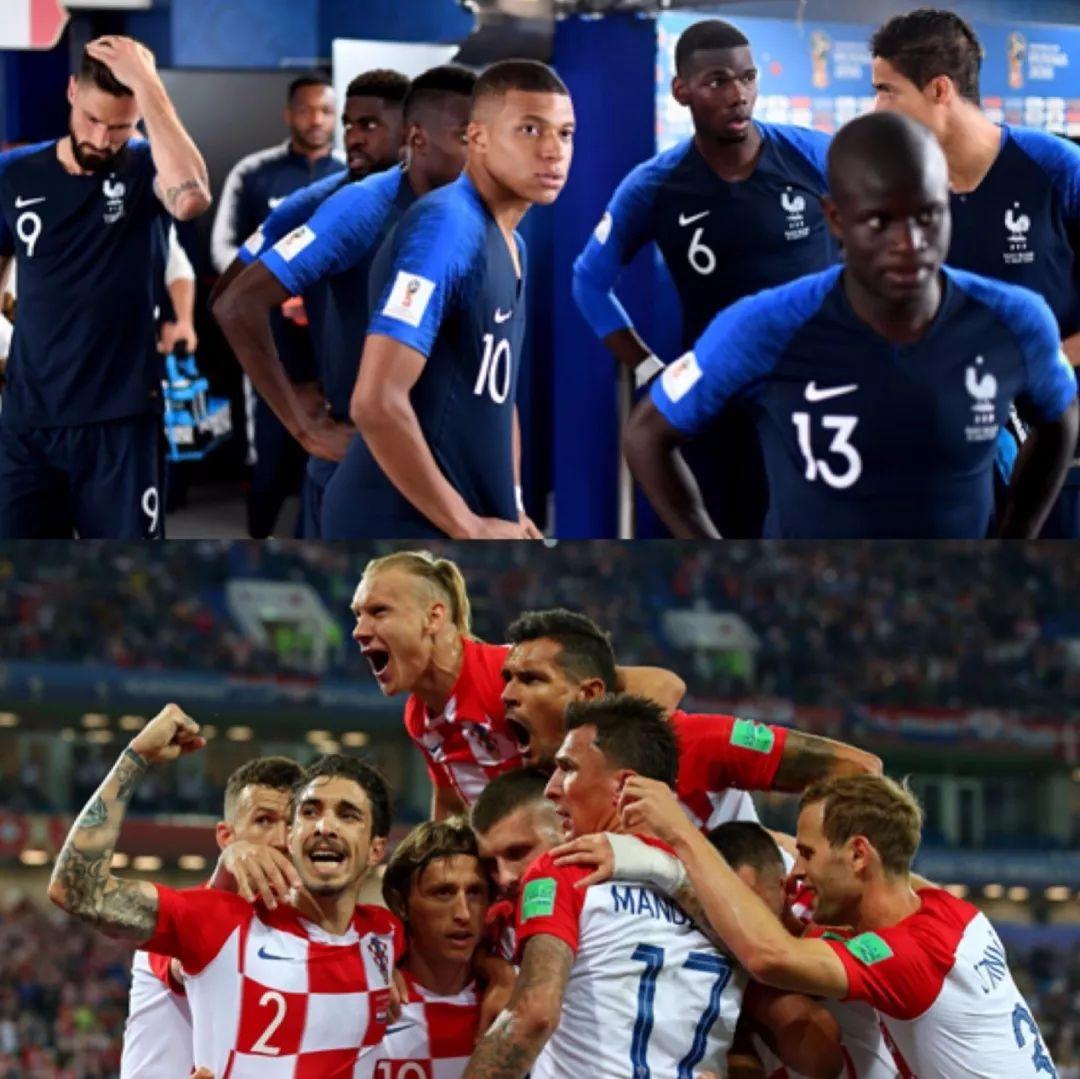 2018世界杯决赛全攻略!你想要的都在这里
