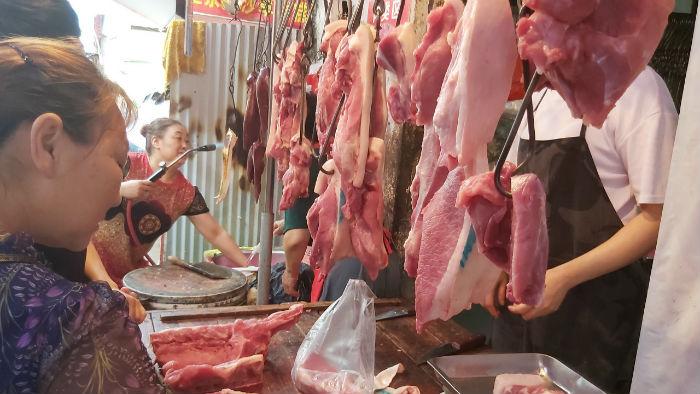 [经济观察报]国务院常务会议:落实猪肉