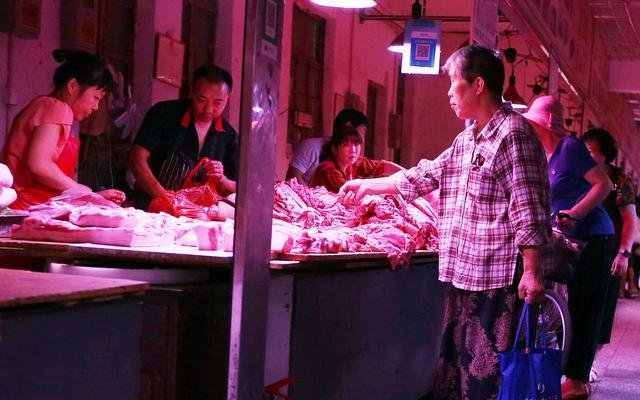 新京报■8月北京CPI同比上涨2.4% 猪肉价格涨37.7%