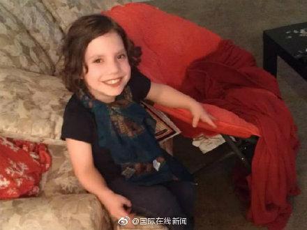 「光明网」现实版孤儿怨?乌克兰女子被曝伪装6岁孩童,被收养后欲杀养