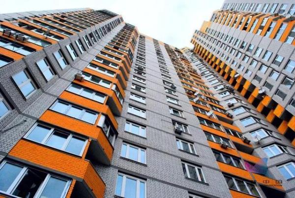 [中国网]为什么住宅楼很少超过32层?真正的原因你想