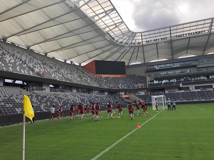[央视新闻客户端]中国女足确定悉尼为奥运预选赛附加赛主场
