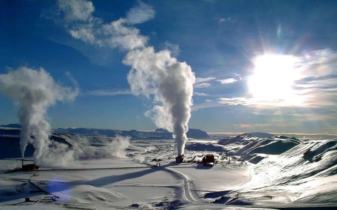 [中国能源报]全球地热能产业发展正提速