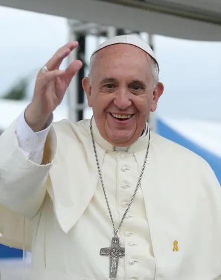 [教皇]教皇同住所男子,阳性