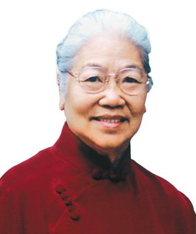 常香玉:德艺双馨的艺术家(奋斗百年路 启航新征程·数风流人物)