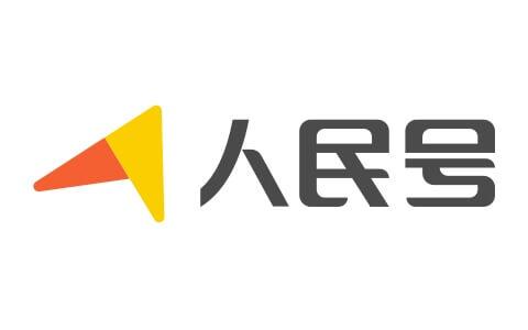 人民号首页,人民号缩略图,人民号logo