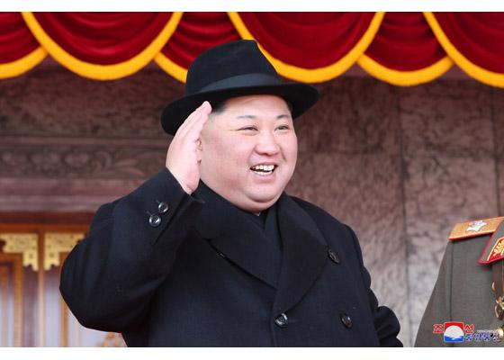 北京快乐8遗漏数据:金正恩接见文在寅访朝特使团一行并共进晚餐