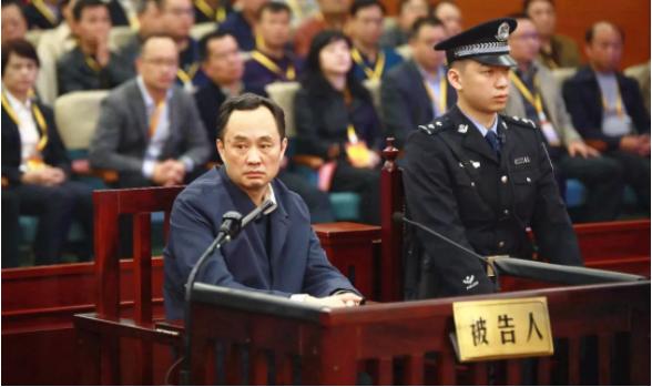 湖南省委原常委、宣传部原部长张文雄受贿、巨额财产来源不明案一审开庭