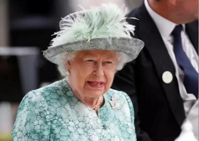 北京赛车:定了!英女王批准英国脱欧法案_允许英国退出欧盟