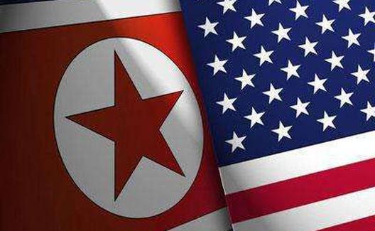 大通彩票导航:朝鲜:美单方面提出强盗的无核化要求_误读朝的善意耐心
