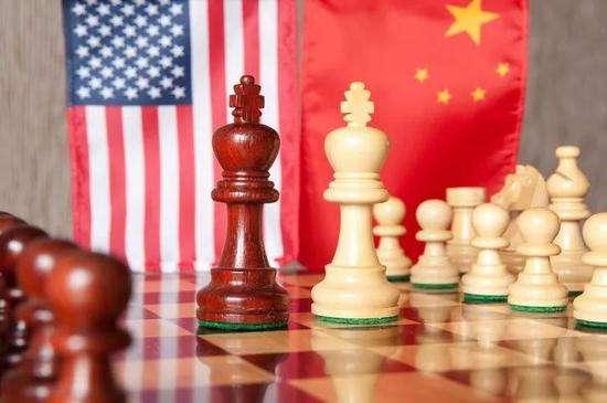 人民日报重磅文章:美国挑起贸易战的要害是破坏规则