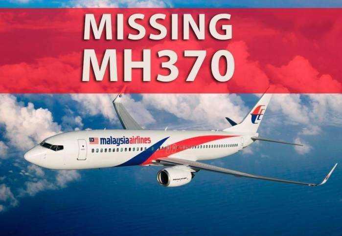 马航客机仍失联原因_2014年3月8日,从马来西亚吉隆坡飞往中国北京的马航370航班客机失联