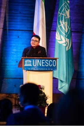 联合国教科文组织颁发数字技术增强残疾人权能奖 腾讯为全球首家获奖企业