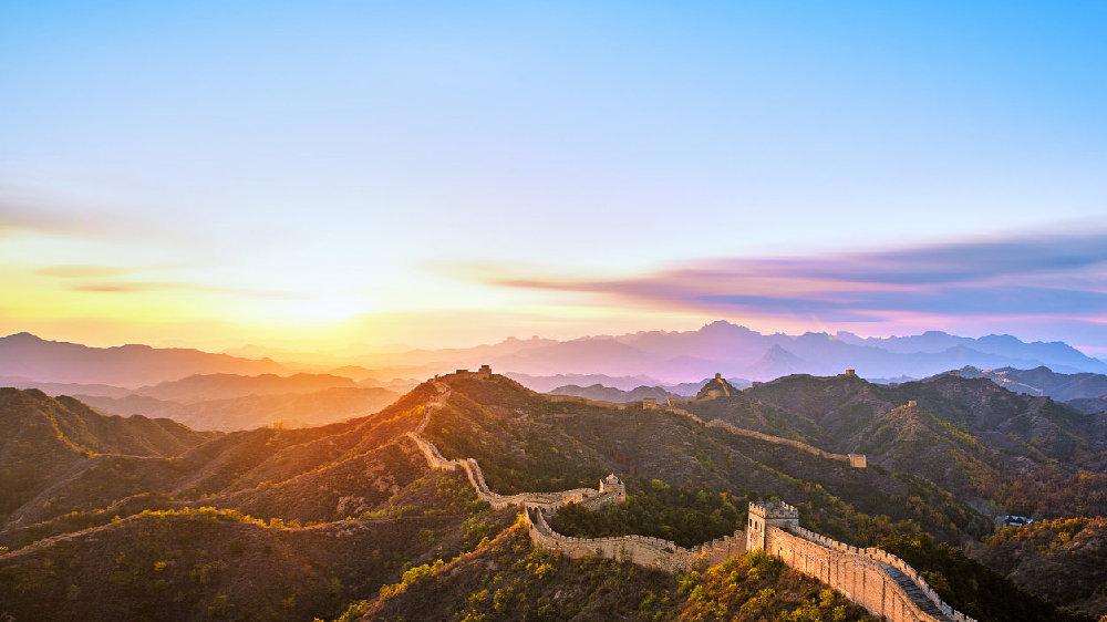 人民日报:增强做中国人的骨气和底气