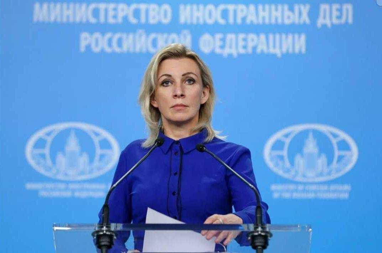 美宣布终止与世卫关系 俄外交部:践踏卫生领域合作的国际法律基础