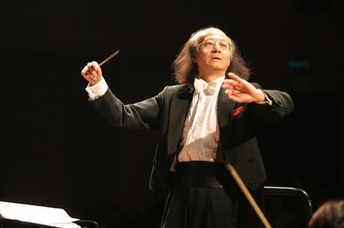 把中国交响乐推向世界是我的使命(名师谈艺)