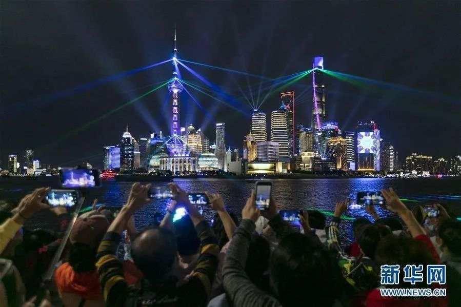 世界应把握好中国开辟的复苏契机
