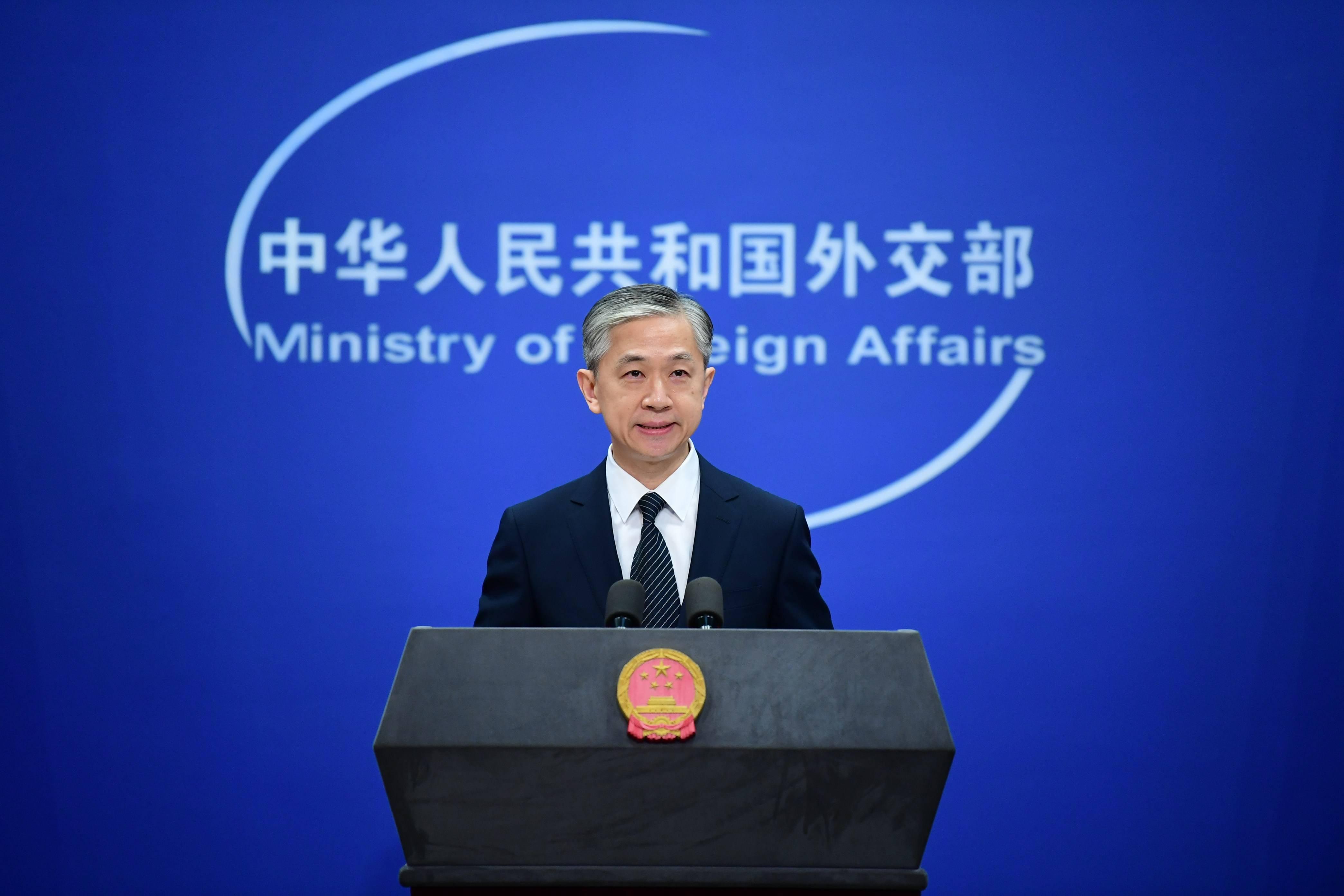中国大使入住巴基斯坦酒店发生爆炸,外交部:尚无中国公民伤亡