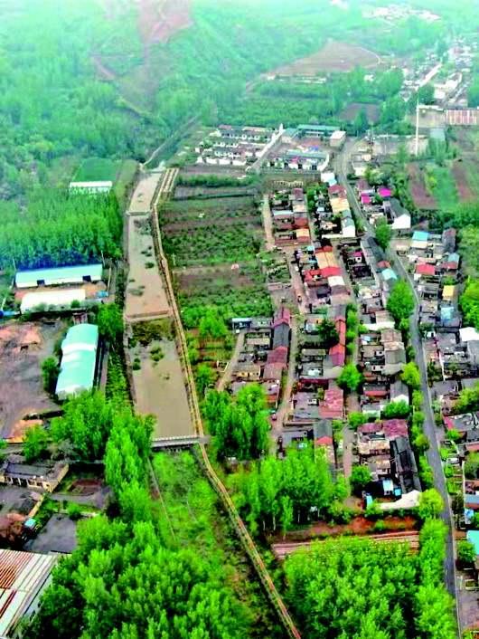 """污水直接进河流 这些乡镇188金宝搏污水处理厂为何一直""""睡大觉"""""""
