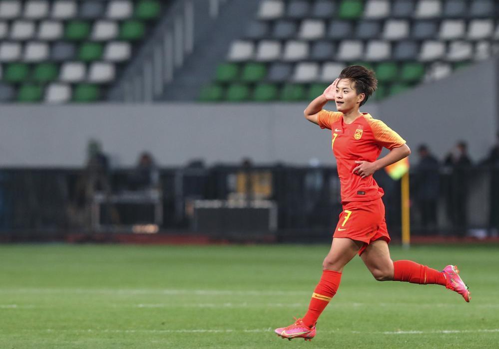 王霜领衔,中国女足东京奥运会大名单出炉