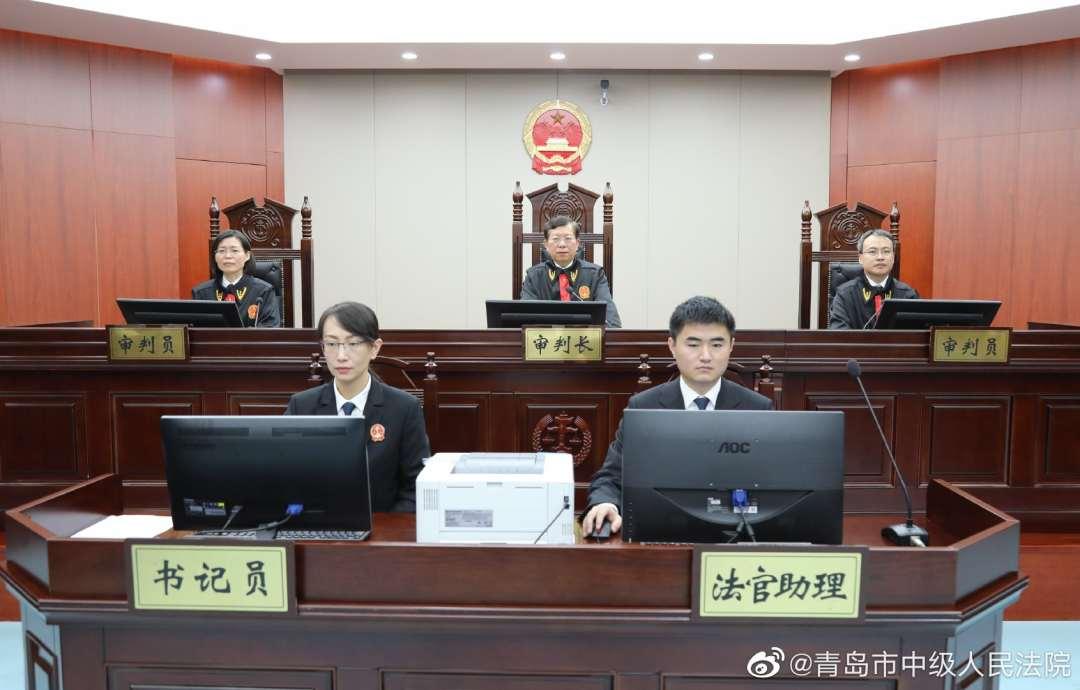 国家能源局原副局长刘宝华一审被控受贿7073余万元