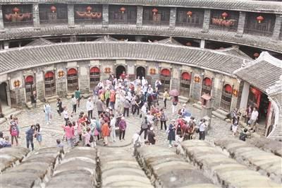 花样漳州美名扬——改革开放40年漳州旅游业发展成就综述