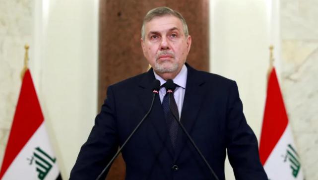 新任伊拉克总理阿拉维