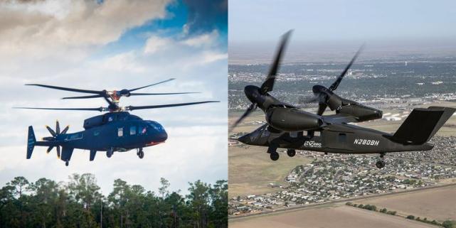 【SB-1(左)和V-280(右)】