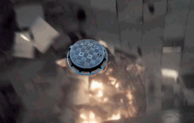 科学|迄今为止地球上速度最快的人造物体是什么,答案是井盖?