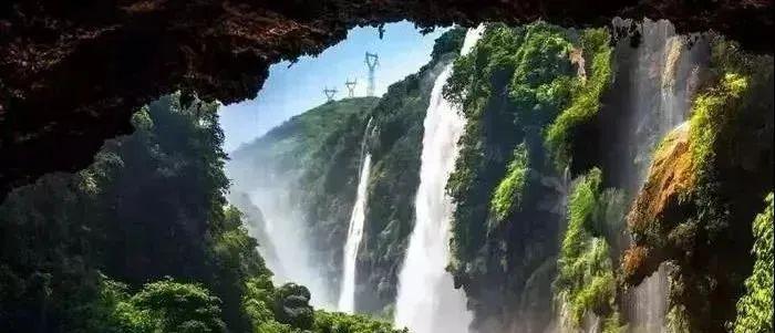 兴义马岭河峡谷景区